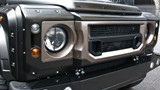 Chelsea Truck Co. Land Rover Defender X Front Grille With Headlight Surrounds
