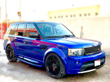 Range Rover Sport Autobiography & RS Fender PAck Body Kit 2010-2013