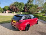 Range Rover Sport L494 2013-2018 MEDUZA RS-700 Body Kit