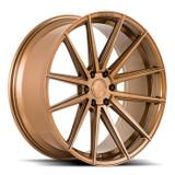 "Ferrada FT1 24"" Alloy Wheels"