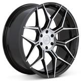 "Ferrada FT3 24"" Alloy Wheels"
