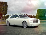 Rolls Royce Phantom 1 to Phantom 2 Facelift Conversion
