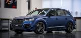 Audi Q7 2015> ABT Wide Body Kit