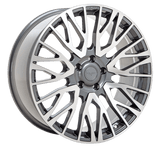 """22"""" Velare VLR 01 Alloy Wheels"""