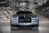 Novitec SPOFEC Front Bumper Rollys Royce Wraith
