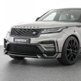 Startech Front Bumper incl Carbon Diffusor Range Rover Velar