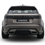Startech Rear Bumper Range Rover Velar