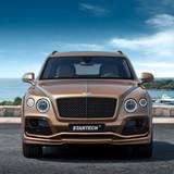 Startech Front Bumper Bentley Bentayga