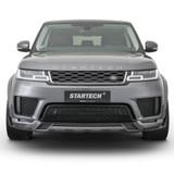 Range Rover Sport 2018> Startech Front Lip