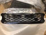 Range Rover Sport SVR L494 2013>2018 Grille Gloss Black