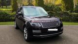 Range Rover Vogue L405 2019 Facelift Conversion to Autobiography SV