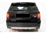 Range Rover Sport ES Rear Bumper with Tailpipe Finishers 2005-2012
