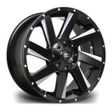 "17"" Riviera RX100 Alloy Wheels"