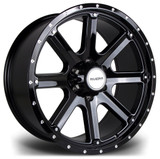 "20"" Riviera RX300 Alloy Wheels"