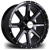 "20"" Riviera RX300 Alloy Wheels"