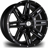 "20"" Riviera RX400 Alloy Wheels"