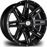 "20"" Riviera RX400 Alloy Wheels"