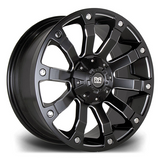 "18"" Riviera RX500 Alloy Wheels"