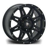 "20"" Riviera RX600 Alloy Wheels"