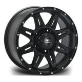 "20"" Riviera RX600 Alloy Wheels"