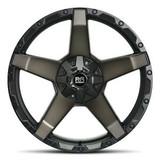 "20"" Riviera RX700 Alloy Wheels"