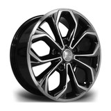 "20"" Riviera RTT Alloy Wheels"