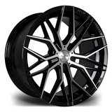 "19"" Riviera RF101 Alloy Wheels"