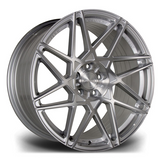 "19"" Riviera RF2 Alloy Wheels"