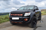 Ford Ranger Raptor Style Body Kit Wheels Tyres