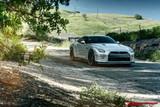 """20"""" Ferrada FR5 Alloy Wheels Nissan GTR"""