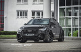 Audi Q8 Prior Design PDQ8XL Wide Body Aero Kit