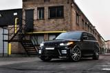 Range Rover Sport L494 2013>2018 LM Style Front Bumper