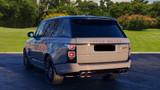 Range Rover SV Style Body Kit 2018>