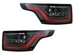 Range Rover Sport 2013> Rear Lights 2019 Style Plug & Play
