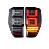 Ford Ranger LED Rear Lights 2015>