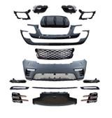 Range Rover Velar R-Dynamic Style Body Kit