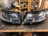 Range Rover L405 2019 Headlights
