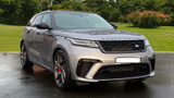 Range Rover Velar SVAutobiography Body Kit Conversion