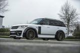 Range Rover L405 Prior Design Body Kit  PDVR 2013-2018