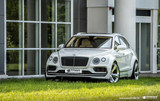Bentley Bentayga Prior Design Body Kit
