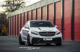 Mercedes GLE Coupe C292 Prior Design PDG800X Wide Body Kit