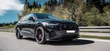 Audi Q8 ABT Body Kit