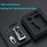 Range Rover / Range Rover Sport Key Cover 2013> Zinc Aviation