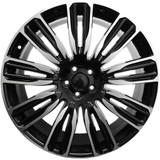 """22"""" Range Rover Velar Style Alloy Wheels"""