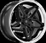 """22"""" Lexani Spyder Alloy Wheels"""