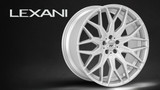 "20"" Lexani Morocco FF1 Flow Form Alloy Wheels"