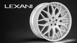 """20"""" Lexani Morocco FF1 Flow Form Alloy Wheels"""