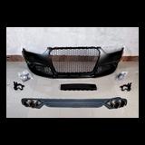 Audi A4 13-16 Look RS4 B8.5 Body Kit