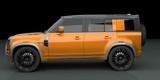 Land Rover Defender 2020> Startech Front Apron Body Kit