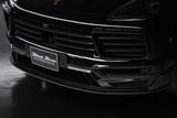 Porsche Cayenne 9YA 2018> WALD Sport Line Black Bison Edition Body Kit